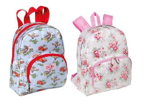 Cath Kidston kids backpacks
