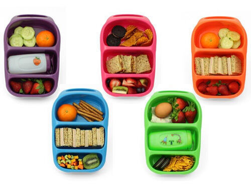 Goodbyn 'Bynto' lunch boxes