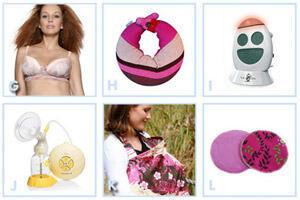 Celebrate World Breastfeeding Week