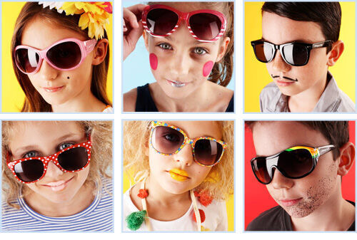 b949112a9e New Frankie Ray kids  sunglasses for summer 2011