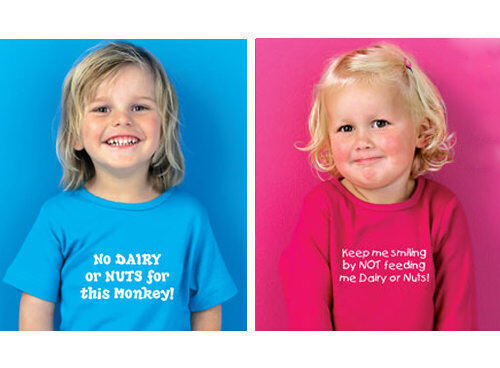 Simply Colors medical alert clothing
