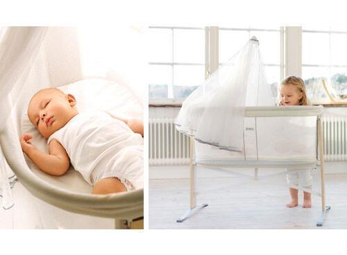 Baby Bjorn 'Harmony' bassinet