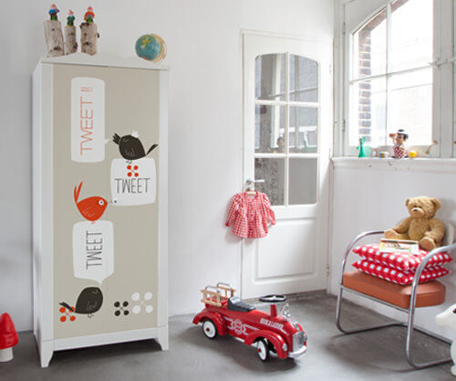 Ikea hack: Hensvik wardrobe