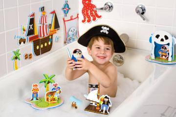 Alex Toys Pirate Bath Set