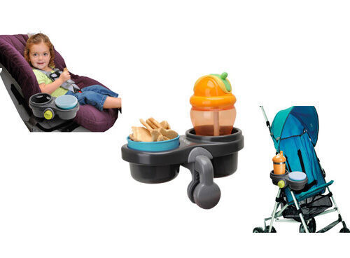 Brica Snack Pod for prams and car seats