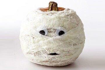 Kookie Halloween Craft Ideas
