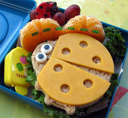 20 creative food ideas for kids