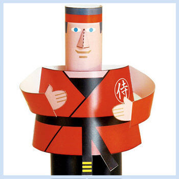 martial-arts-paper-toys_FI