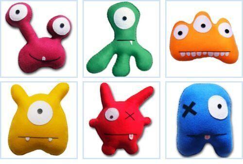 Babua Soft Toys
