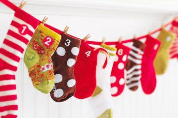 Creative advent calendar ideas to make at home | Mum's grapevine