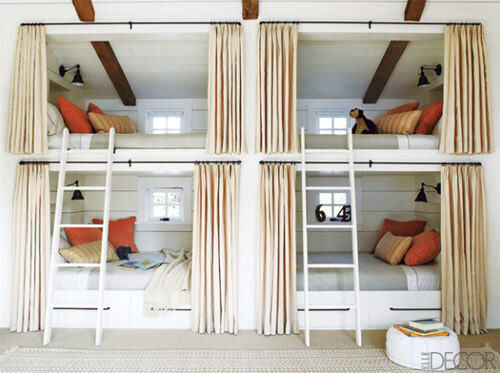 20 Amazing Bunk Beds