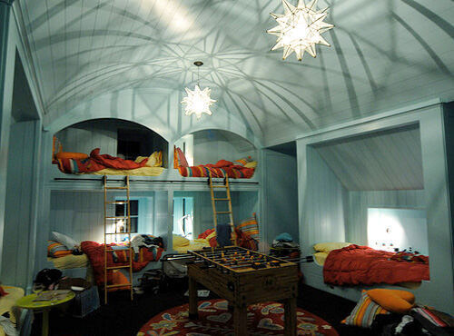 amazing bunk beds. decorating profile amy berry bunk beds for