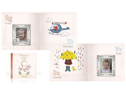 Telling Tales Personalised story books