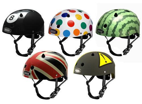 39 little nutty 39 gen2 nutcase helmets. Black Bedroom Furniture Sets. Home Design Ideas