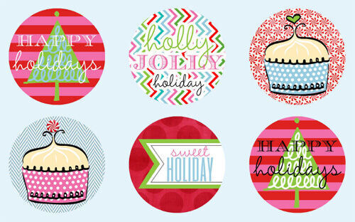 Christmas party free printables