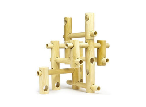 FantasyTree bamboo building blocks