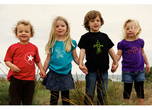 MiniGarb Personalised Clothing