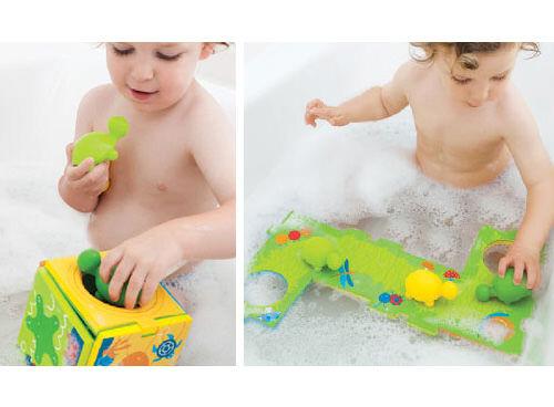 Skip Hop bath toys