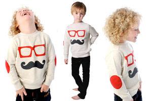 Nine cool new season's crew neck sweaters