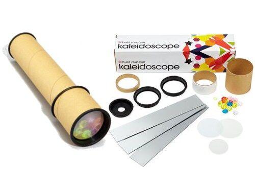 Third Drawer Down Kaleidoscope