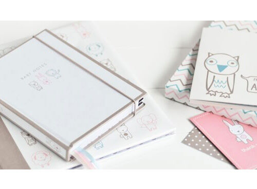 Kikki-K new Bebis baby collection