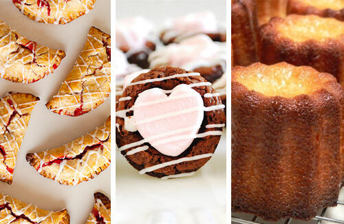 Is this the new cupcake? 10 sweet treat trends