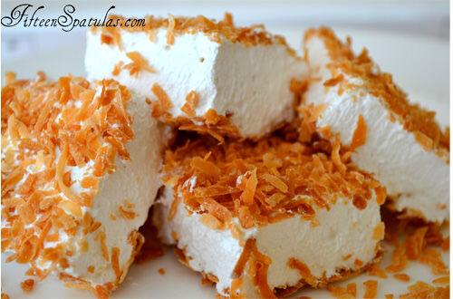 The new cupcake? Gourmet marshmallows