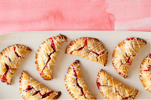 The new cupcake? Hand pies