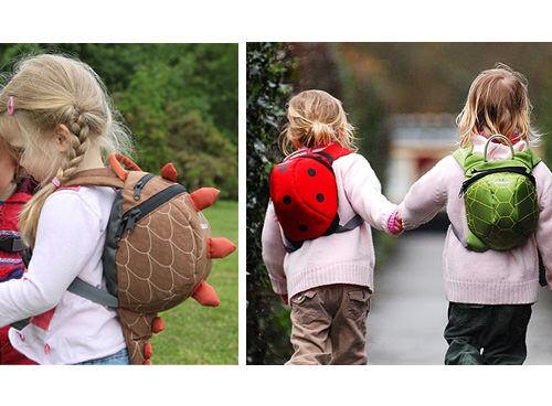 Littlelife toddler animal backpacks