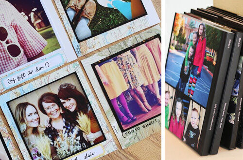 15 creative photobook ideas