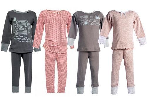 eeni meeni miini moh kids' sleepwear