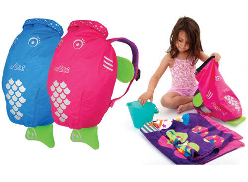 Trunki Paddlepak waterproof swim bag