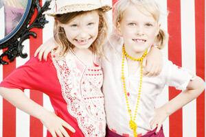 Sneak peek! Knuffle Kid Summer 2012/13