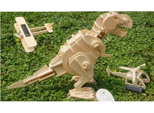 Robotime Solar Powered Toys