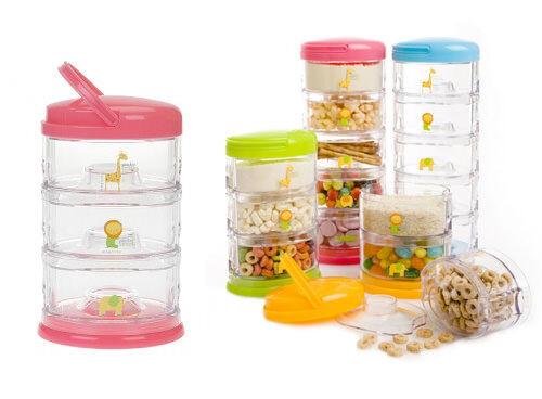 Innobaby Packin Smart food storage