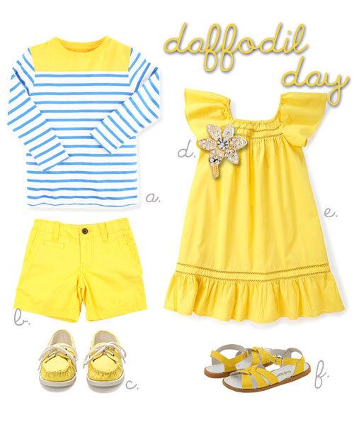 Daffodil Day 2012