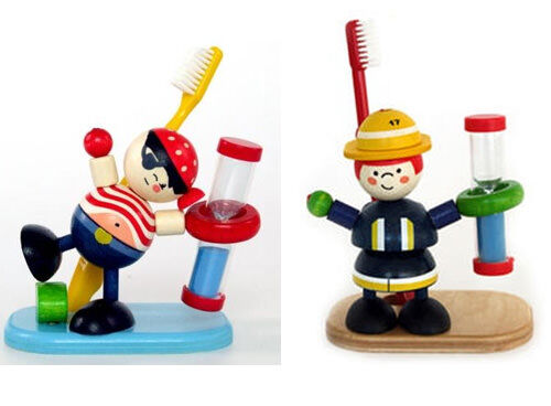 Hess Toys toothbrush timers