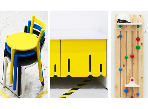 New IKEA PS collection August 2012