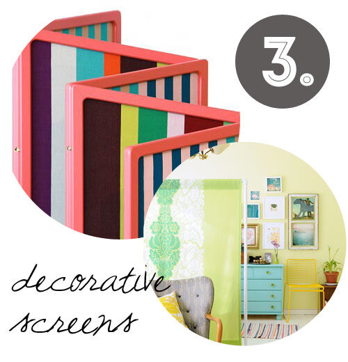Decorating tips for renters