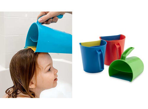 Kidzkamp shamppo rinse cup