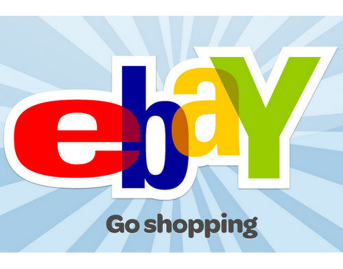 Best apps for new parents: ebay