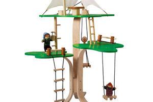 treeehouse