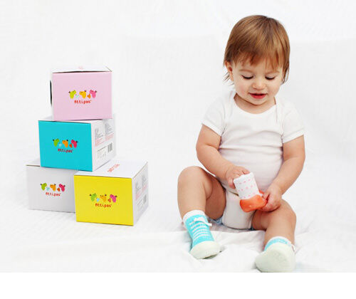 Attipas toddler shoes
