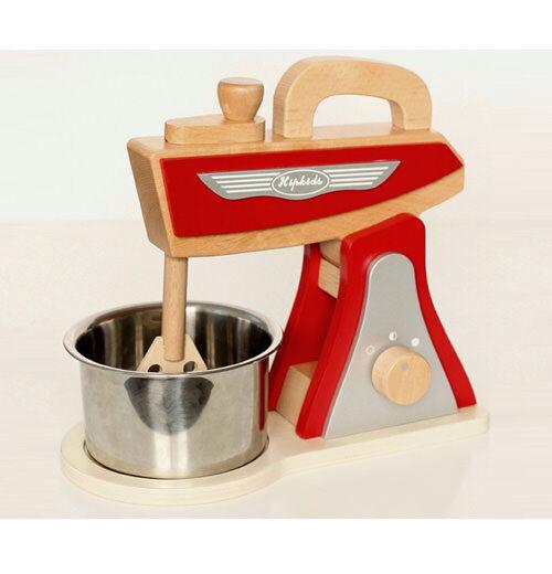 Wooden Kitchen Accessories Toys: Hip Kids Retro Play Kitchen & Toy Kitchen Accessories