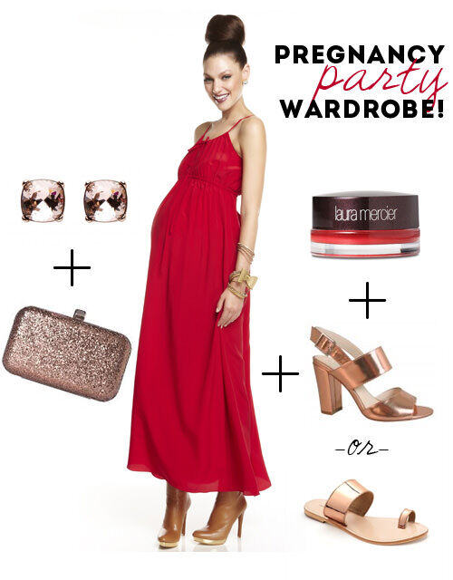 17 Tips for Buying Maternity Wear