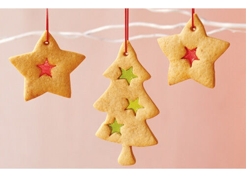 Clever Christmas food and treats