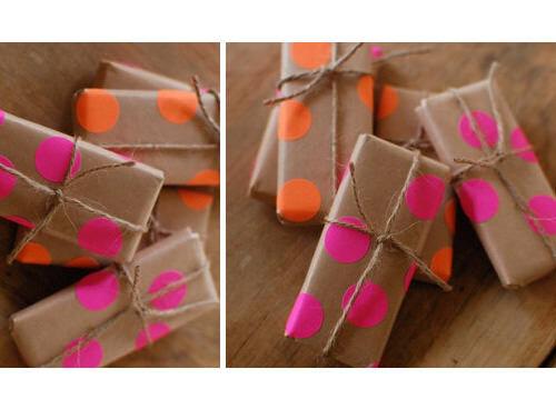 12 creative gift wrap ideas
