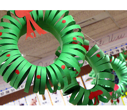12 Quirky Diy Christmas Wreaths