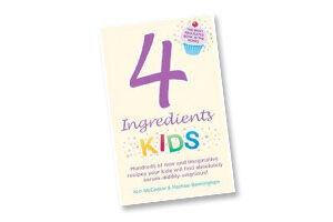 4-ingredients