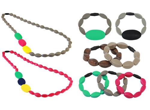 MummaBubba teething jewellery and breastfeeding necklaces